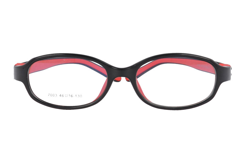 TR90 And Silicon Children Optical frame