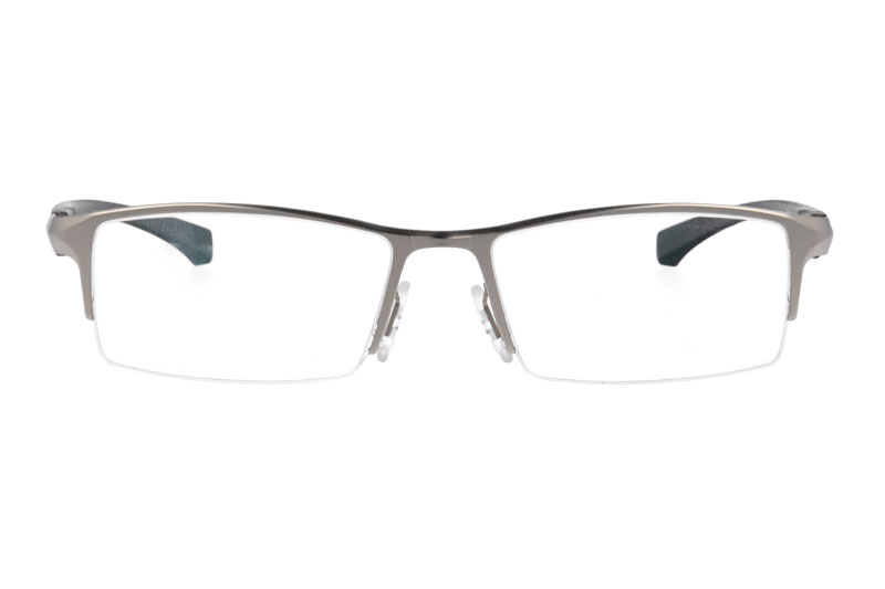 Stainless steel and TR  eyewear  prescription spectacles