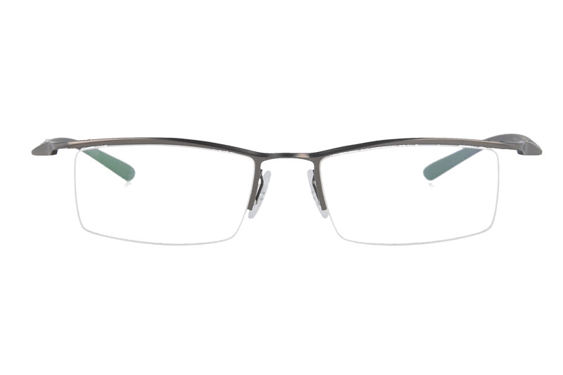 Metal RX optical frames myopia  eyeglasses