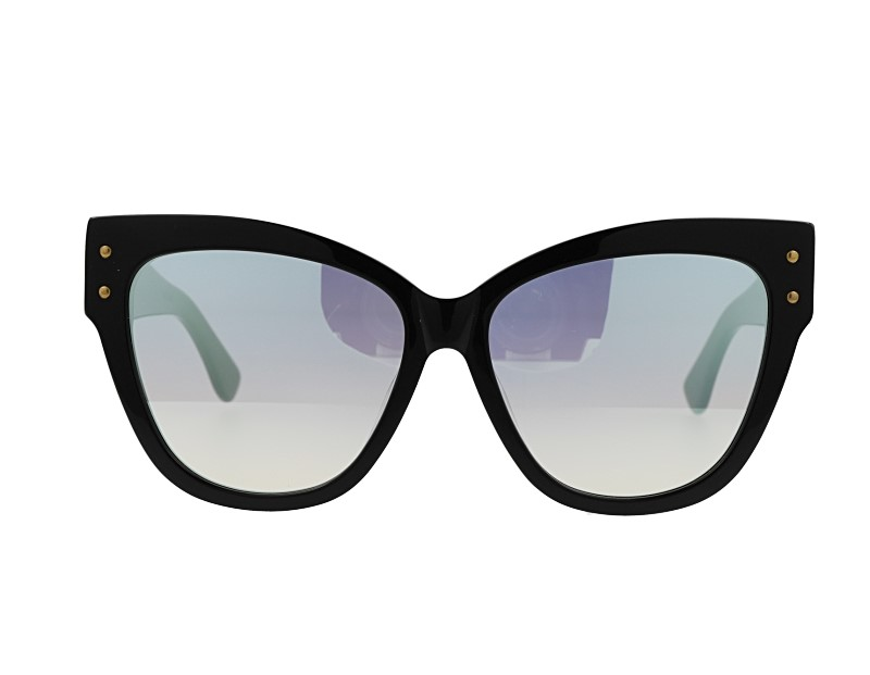 Big Size Acetate Frame with CR39 Ocean CR39 Lens Sunglasses