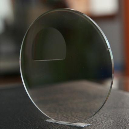 1.499 CR39 Flat Top bi-focal Lens