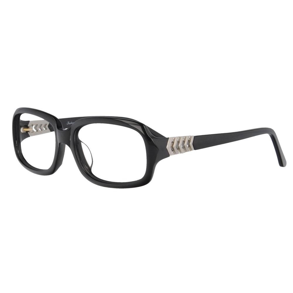 Acetate Optical Eyeglasses  Frame
