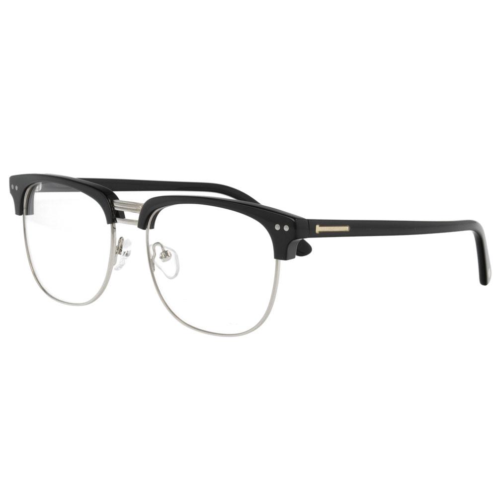 Acetate & Stainless Steel Eyewear Eyeglasses Optical Frames