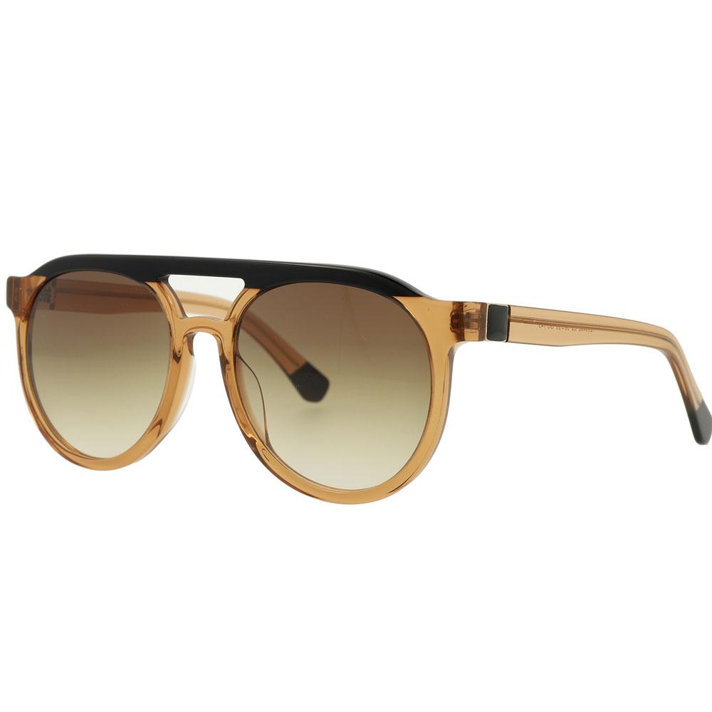 Aviator Designer Unisex Acetate UV400 Polarized Sunglasses
