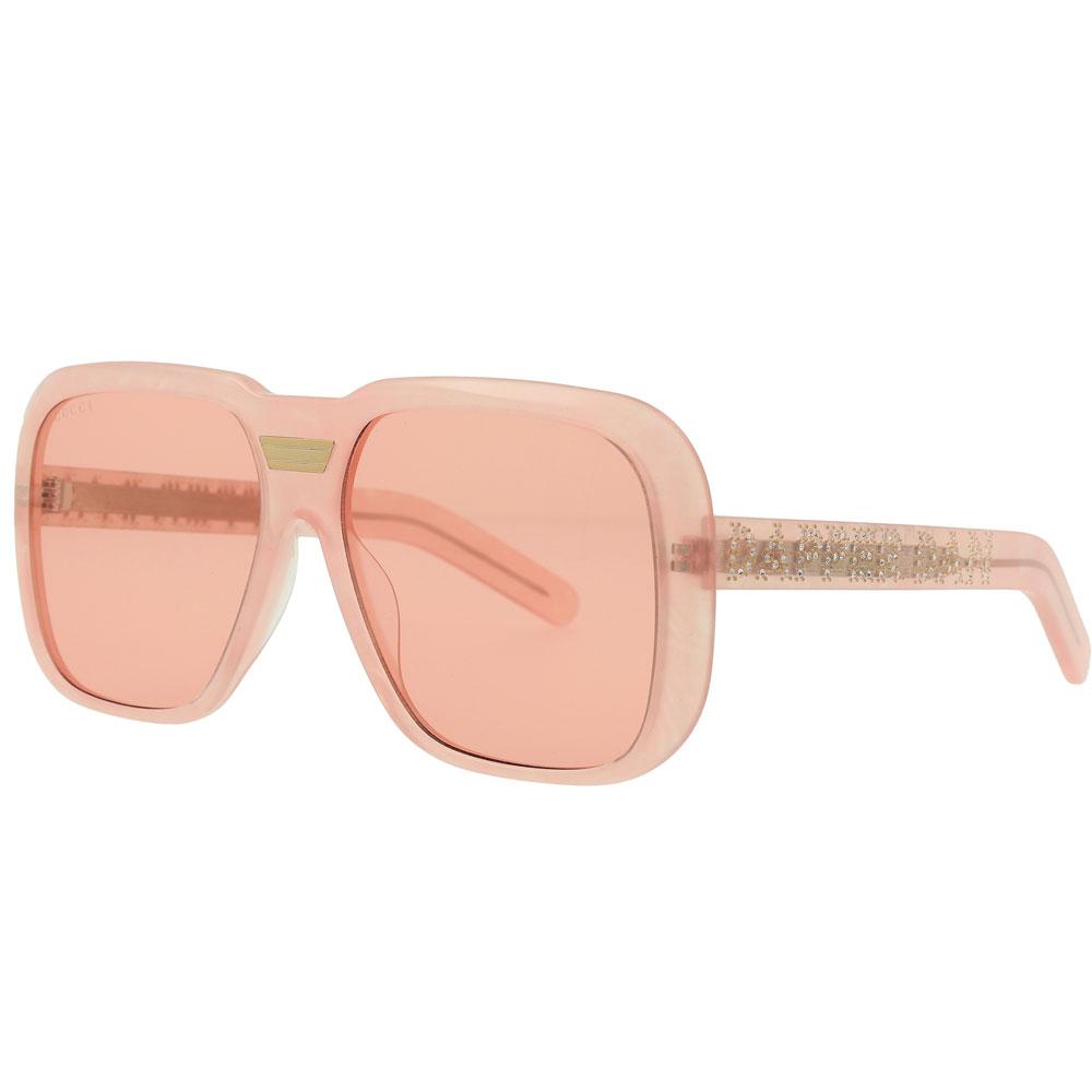 Big Aviator Designer Unisex Acetate UV400 Polarized Sunglasses