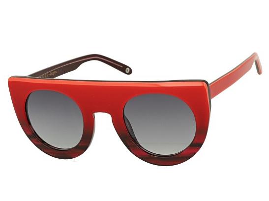 Big Blod Special Acetate Sunglasses