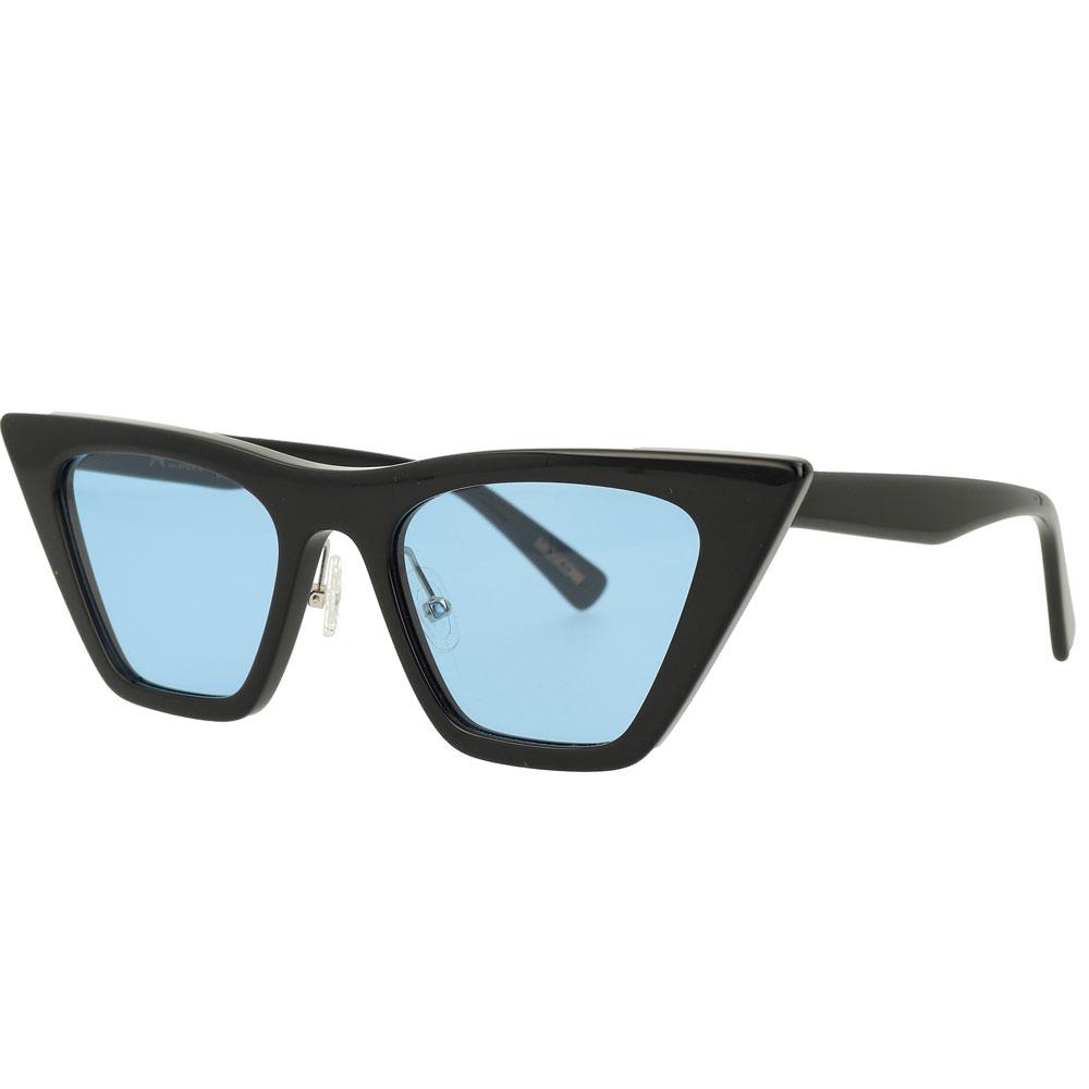 Cat Eye shape Acetate Sunglasses