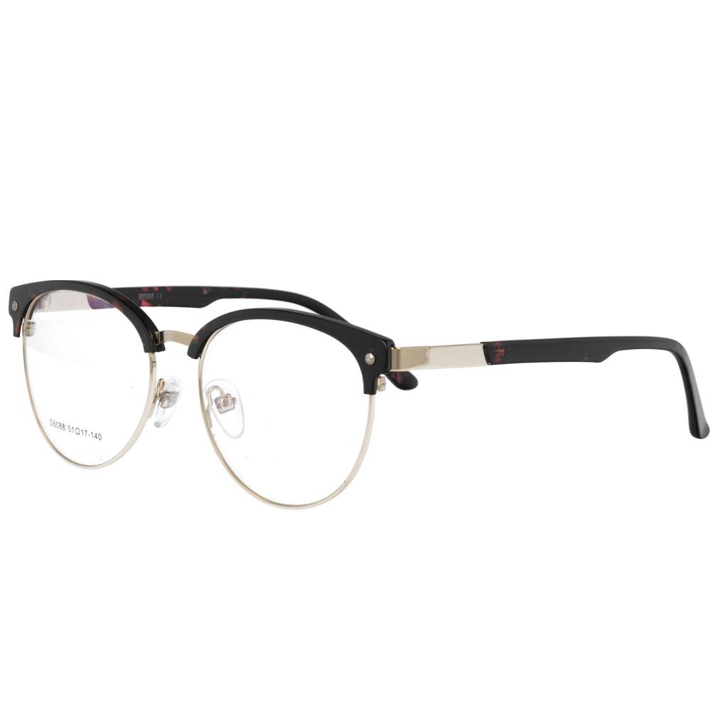 Metal Optical Eyeglasses  Frame