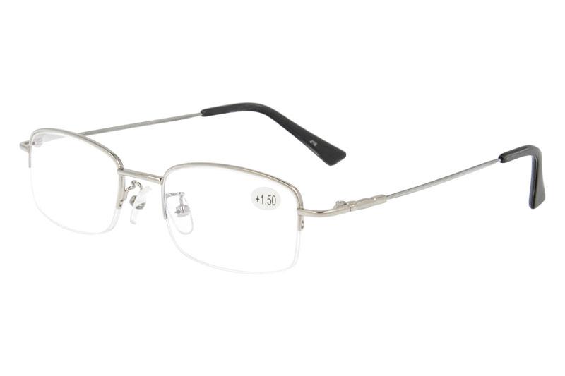 Metal Reading Glasses   Presbyopic Eyeglasses