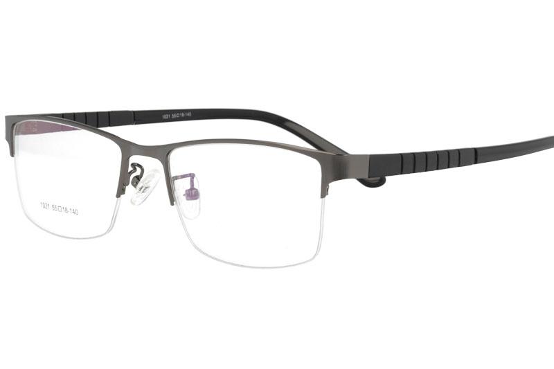 Metal eyeglasses  prescription spectacles optical frames