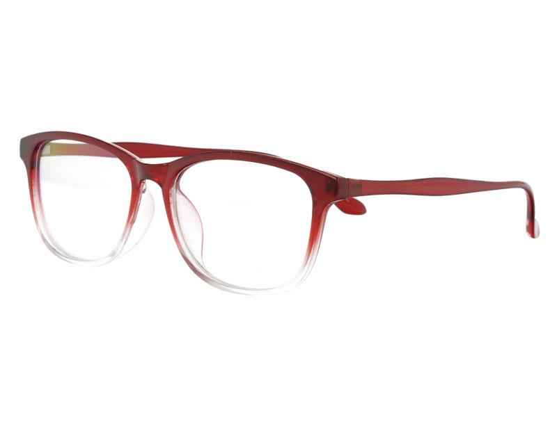 PC Injection plastic Optical Frame Eyeglasses Can do Progressive Lens