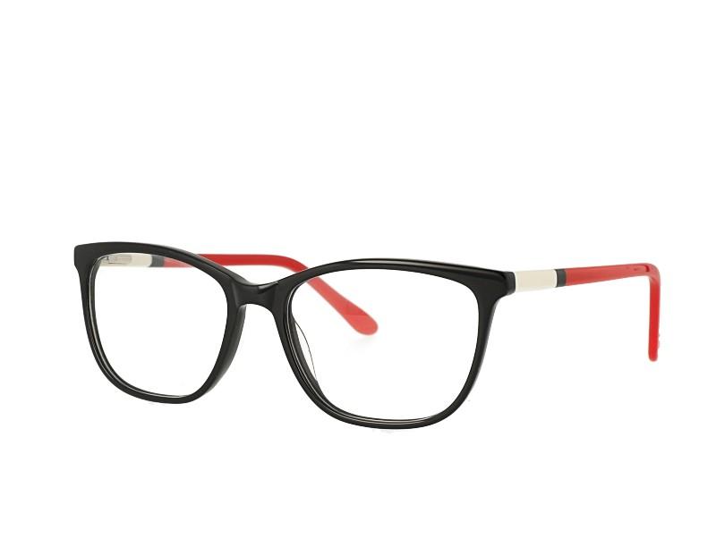 Slim Acetate Unisex Optical Frame