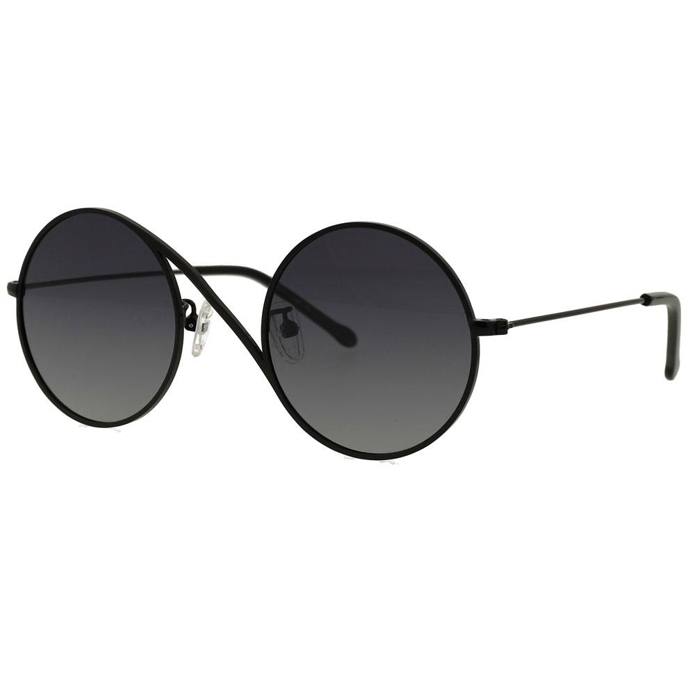 Special Round Metal Designer Sunglasses