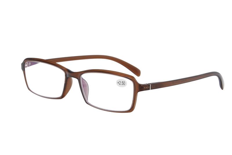 TR reading glasses presbyopia eyewear men women reader ADD: +100~+400