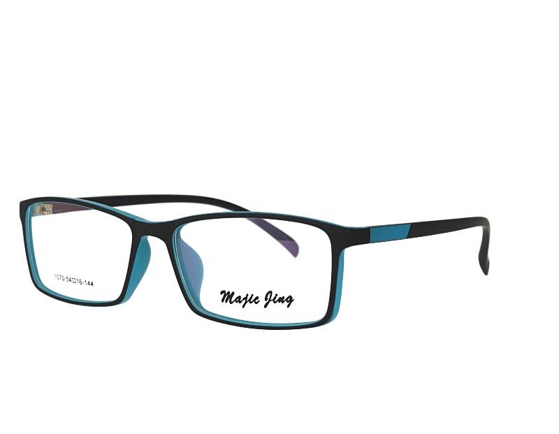 TR vintage myopia eyewear eyeglasses