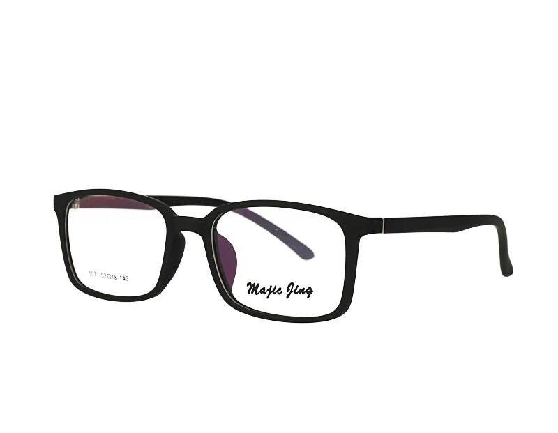 Unisex TR vintage myopia eyewear eyeglasses