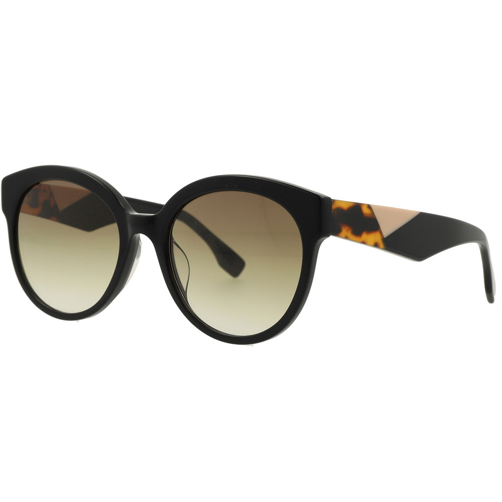Womans Cat Eye Acetate Frame with CR39 Lens Sunglasses