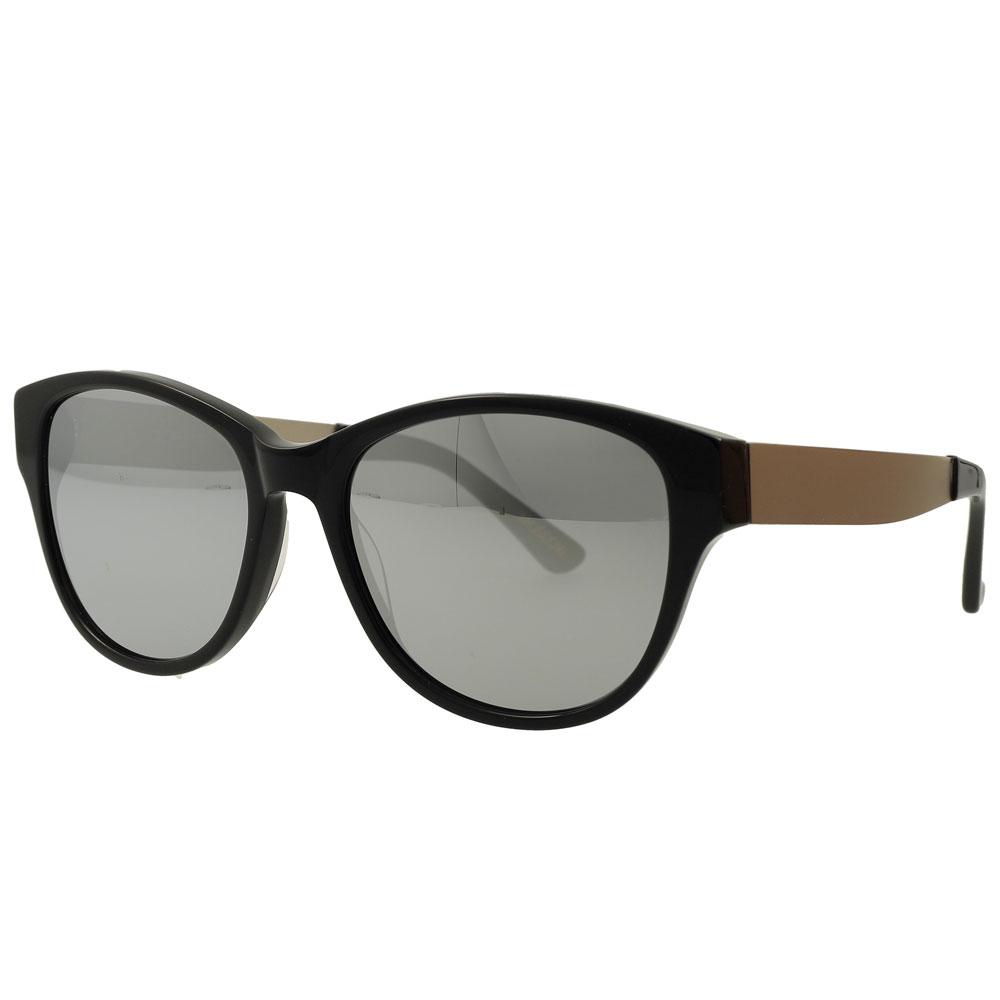 Womans Cat Eye Acetate Sunglasses