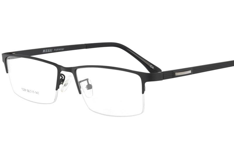 Metal frames with TR temple  eyewear eyeglasses