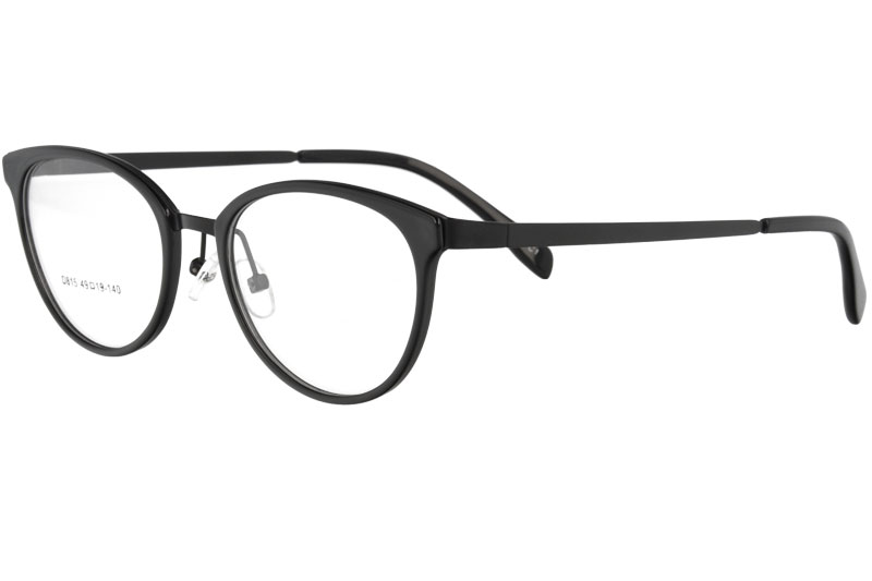 Stainless steel RX optical frames  eyeglasses