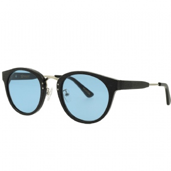 Acetate Metal Combination Sunwear