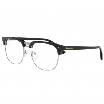 Acetate & Stainless Steel Eyewear Eyeglasses Optical Frames