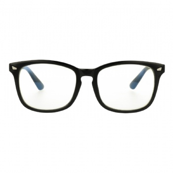CP Unisex Rectangle Plastic Optical Frame eyewear