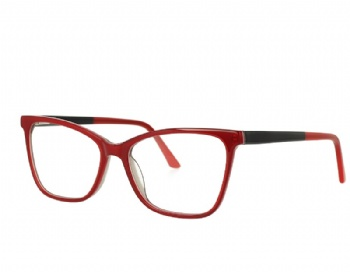 Cat Eye Aacetate Optical frame