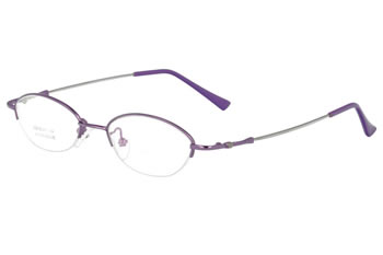 Memory metal  eyeglasses  Ultralight prescription spectacles