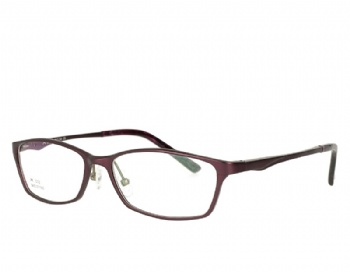 Metal myopia eyeglasses eyewear prescription spectacles