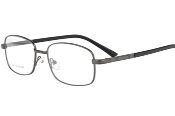 Metal myopia eyewear eyeglasses prescription spectacles