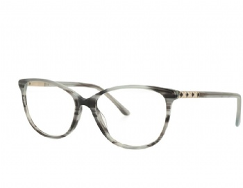 Oval Shape Acetate Optical Eyewear