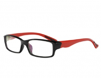 Sports style PC plastic Injection Optical Frame Glasses Promotion