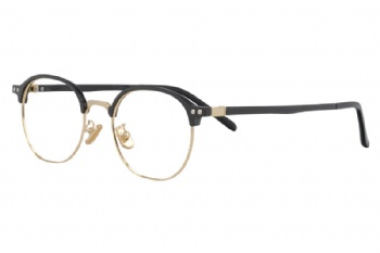 Ultem with Metal Optical Eyeglasses  Frame