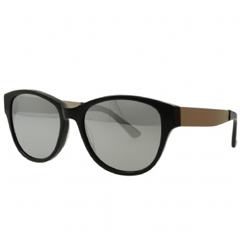 Womans Cat Eye Acetate Sunglasses