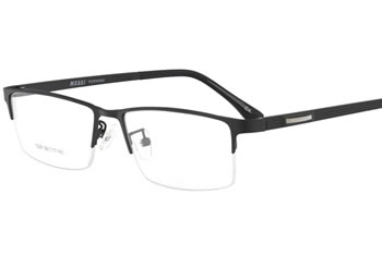 Metal frames with TR temple  eyewear eyeglasses